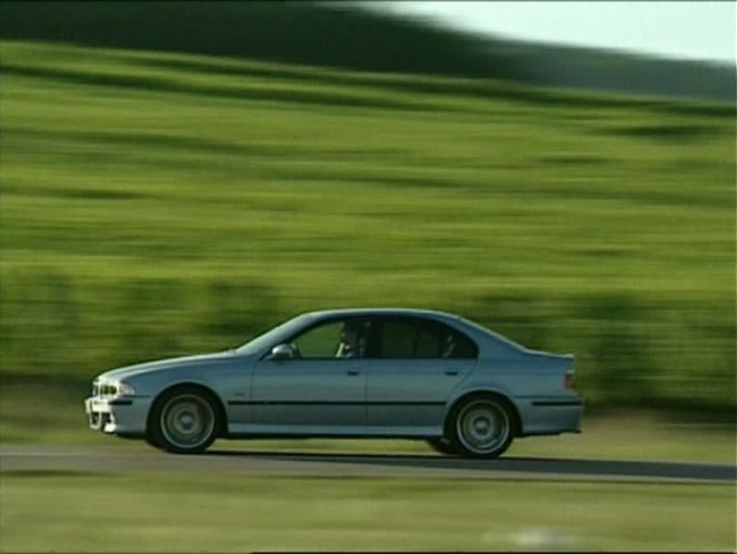 1999 bmw m5 e39 in the history of bmw the. Black Bedroom Furniture Sets. Home Design Ideas