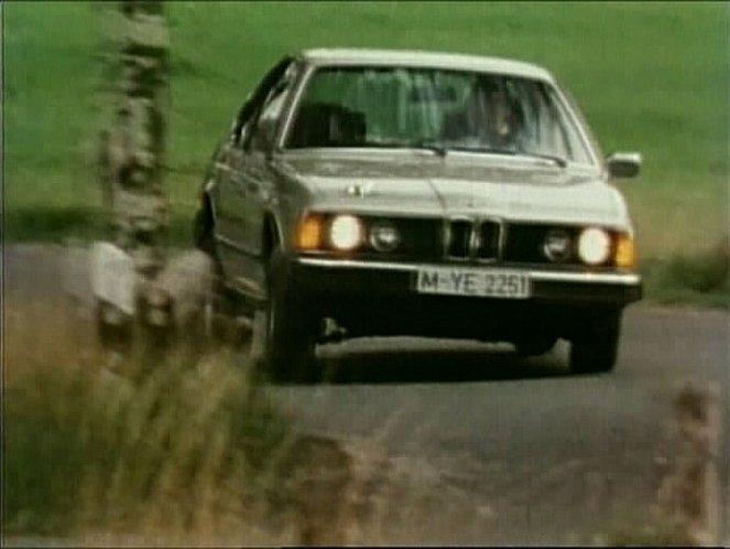 IMCDb.org: 1976 BMW 630 CS [E24] in \