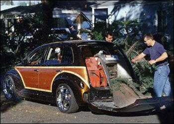 I on Used Chrysler Pt Cruiser