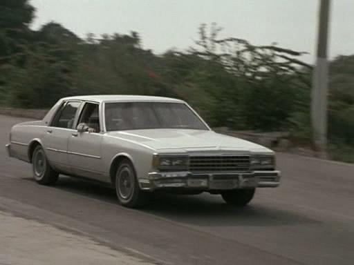 IMCDb org: 1980 Chevrolet Caprice Classic in