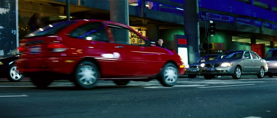 1997 ford aspire in mission impossible iii 2006. Black Bedroom Furniture Sets. Home Design Ideas