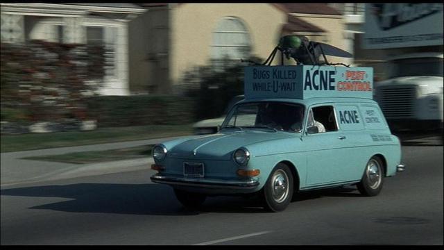 Imcdb Org 1972 Volkswagen Squareback Sedan Typ 36 In