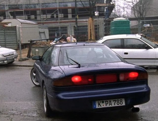 IMCDborg 1995 Ford Probe In Alarm Fur Cobra 11