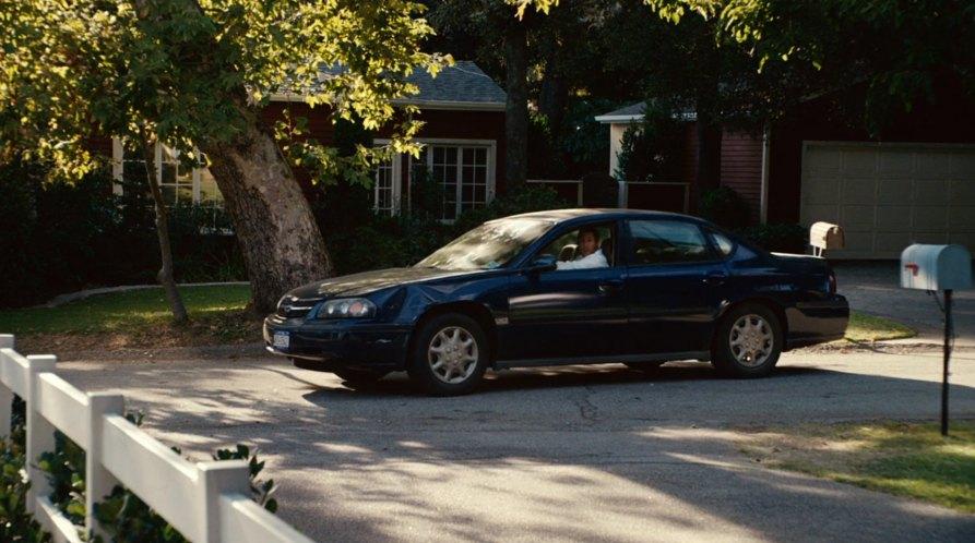 Imcdb Org 2000 Chevrolet Impala Gmx210 In Click 2006