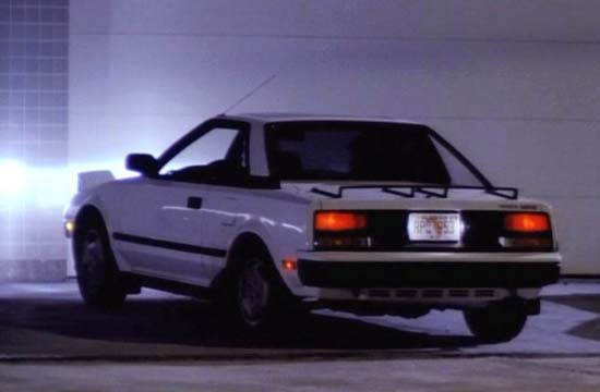 "IMCDb.org: 1985 Toyota MR2 [AW11] in ""Miami Vice, 1984-1989"""
