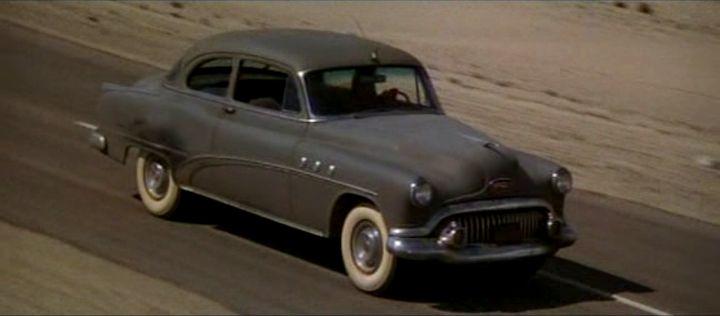 1952 buick special 2 door tourback sedan 48 d for 1952 buick special 2 door