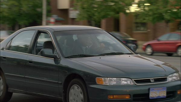 1996 Honda Accord LX [CD5]