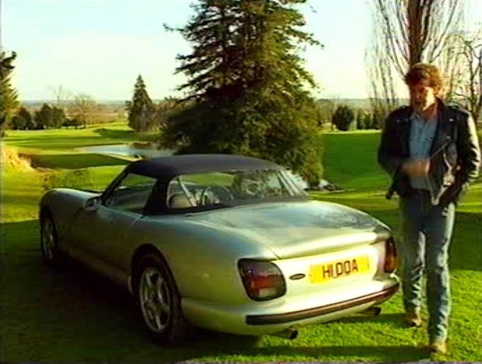 Imcdb 1993 Tvr Chimaera In Top Gear 1978 2001