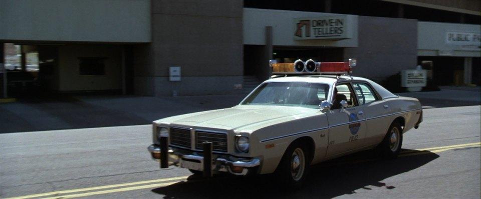 "IMCDb.org: 1976 Dodge Coronet in ""The Gauntlet, 1977"""