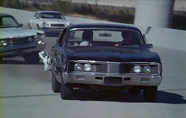 "2 Door Charger >> IMCDb.org: 1970 Mercury Montego in ""CHiPs, 1977-1983"""
