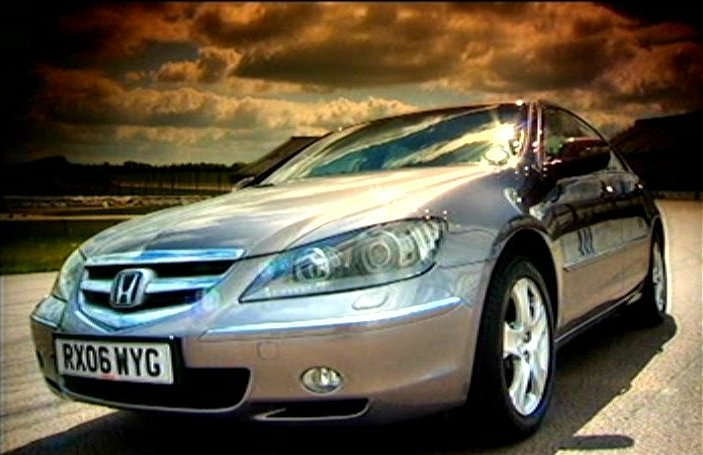 Imcdb 2006 Honda Legend Kb1 In Fifth Gear 2002 2018