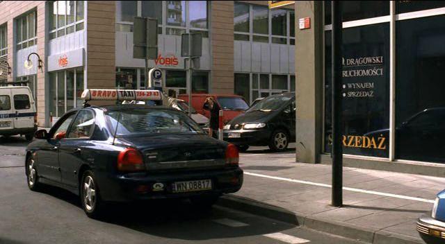 IMCDborg 1999 Hyundai Sonata GLS EF In Tylko Mnie Kochaj 2006