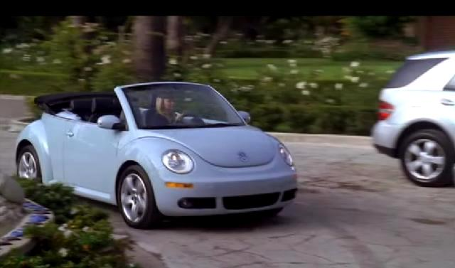 2006 volkswagen new beetle convertible 2 5 typ 1y in bring it on all or nothing. Black Bedroom Furniture Sets. Home Design Ideas