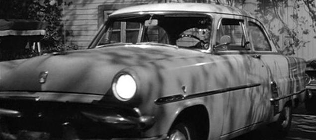 1953 ford customline two door sedan in the for 1953 ford 2 door sedan