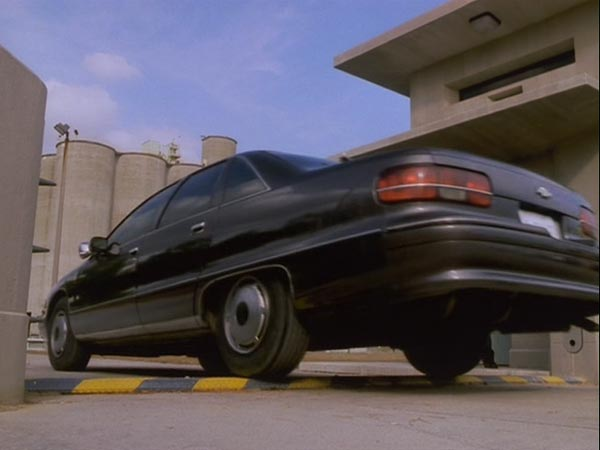 Imcdb Org 1991 Chevrolet Caprice 9c1 In Quot Muppets From