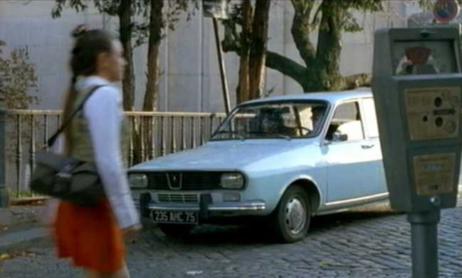 1973 Renault 12 S�rie 1 [R1170]
