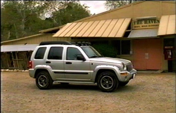Imcdborg 2004 Jeep Liberty Renegade Kj In Mystery Woman