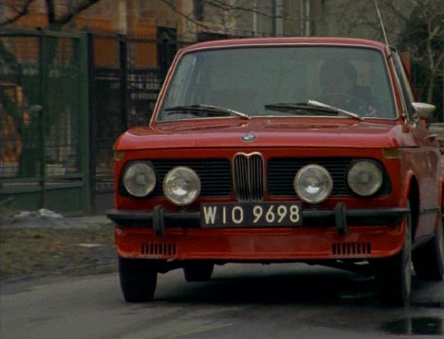 IMCDb.org: 1968 BMW 2002 ti in \