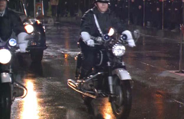 """IMCDb.org: 1961 BMW R 69/S In """"Fatherland, 1994"""""""