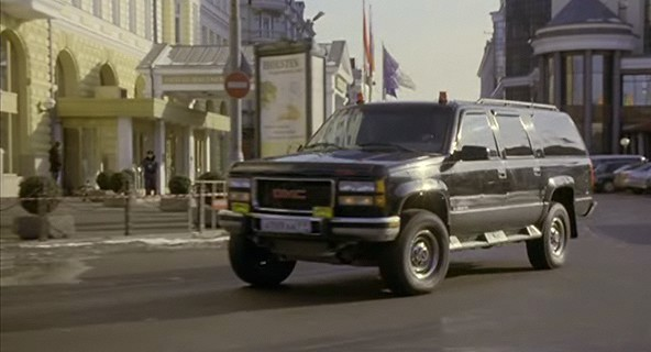 1995 suburban 2500