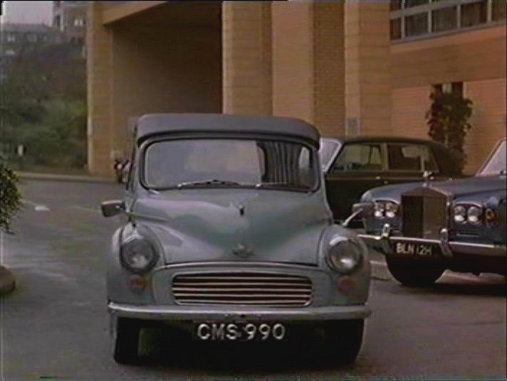 1964 Morris Minor 1000 Convertible (1.1 litre)