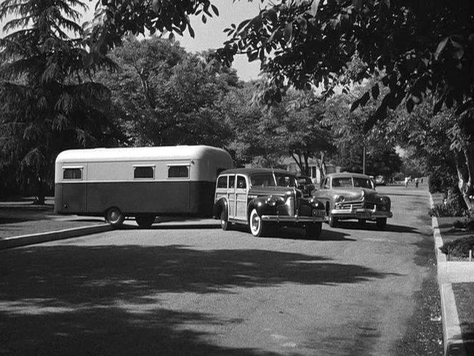 Imcdb 1940 Buick Super Estate Wagon In White Heat 1949