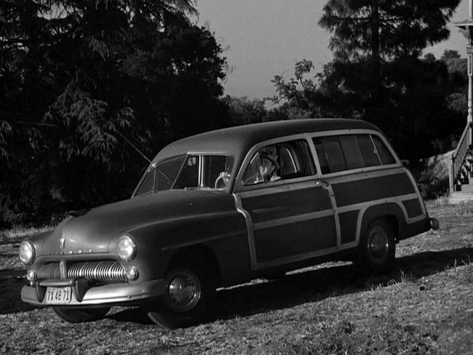 1949 Mercury Station Wagon [9CM-79]