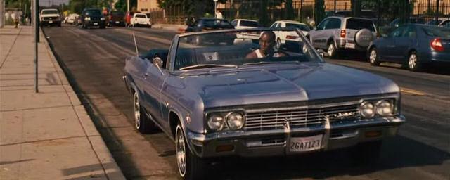 2006 Chevrolet Impala Ss >> IMCDb.org: 1966 Chevrolet Impala Convertible [16467] in ...