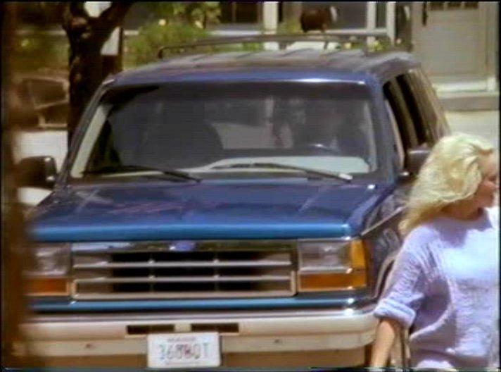 ... org: 1992 Ford Explorer Eddie Bauer in