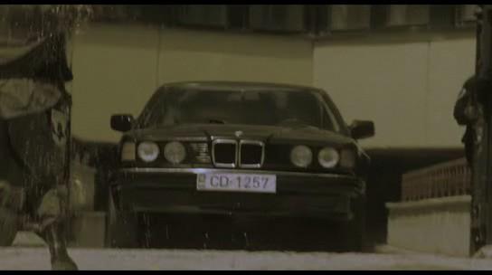 IMCDb.org: 1986 BMW 735i [E32] in