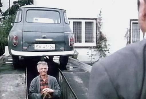tatort taxi nach leipzig 1970