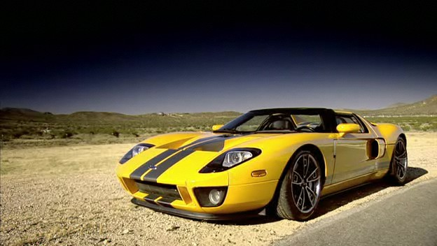 Imcdb Org  Ford Gt X In Clarkson The Good The Bad The Ugly