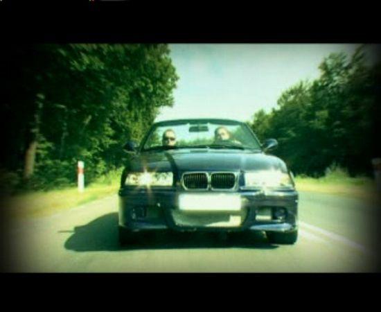 Class: Cars, Convertible — Model origin: DE. 1996 BMW 318i
