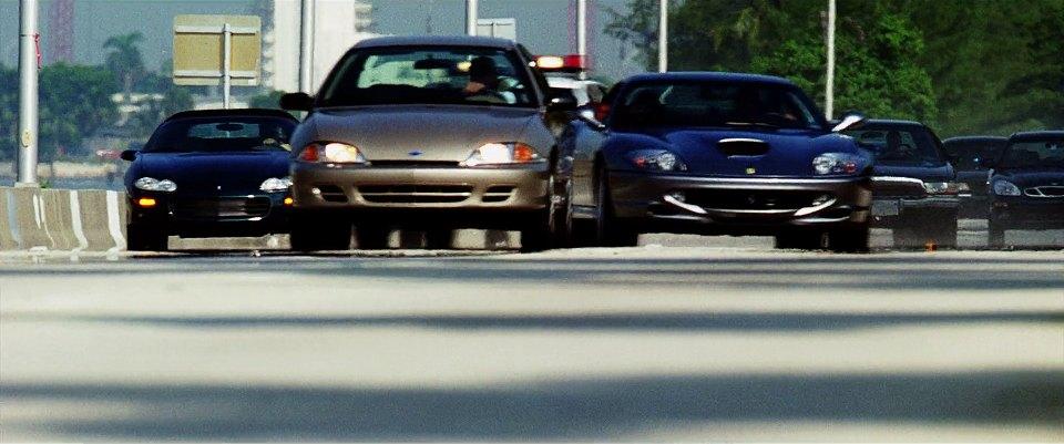 Imcdb 2000 Chevrolet Cavalier In Bad Boys Ii 2003