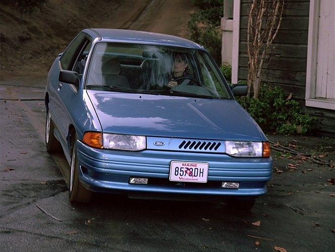 Ford Escort North America - Wikipedia
