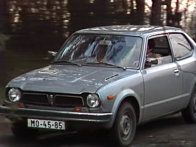 1973 Honda Civic [SB1]