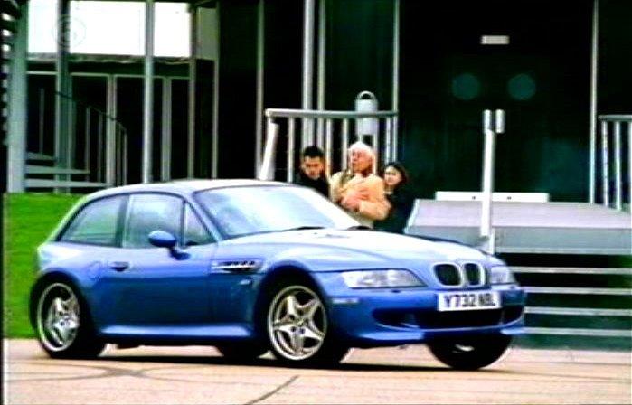 IMCDborg 2001 BMW M Coup E368 in Fifth Gear 20022015