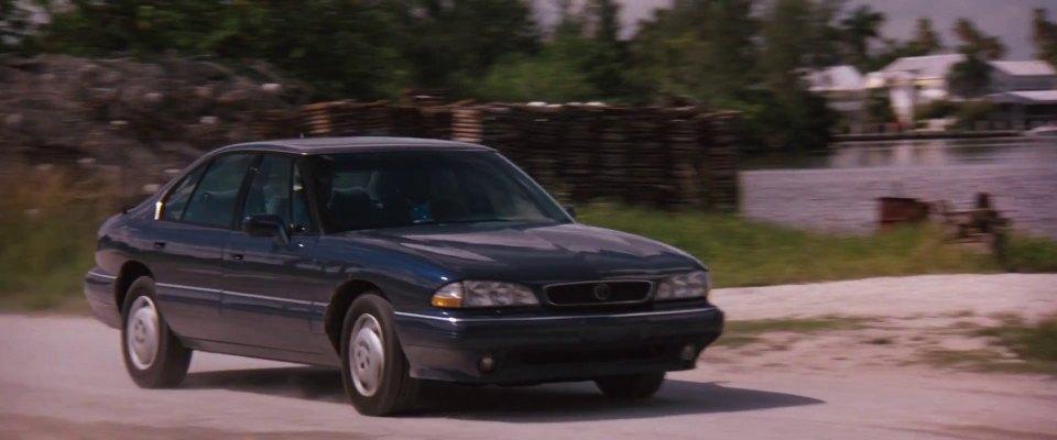 1994 bonneville se