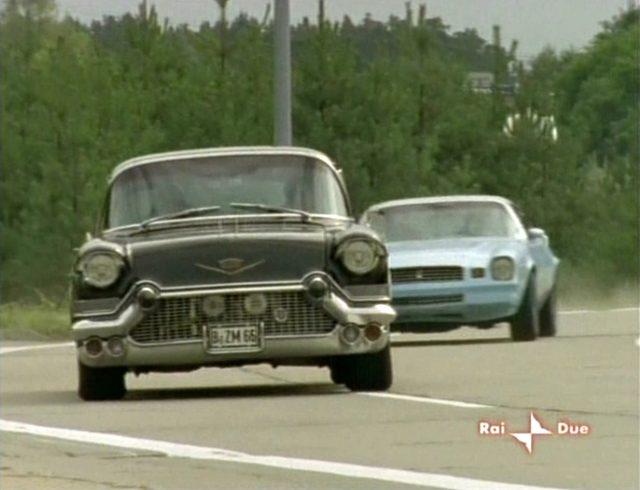 IMCDb.org: 1957 Cadillac Series 62 Sedan in