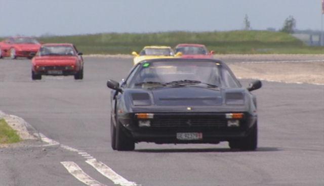 1983 Ferrari 308 QV GTSi