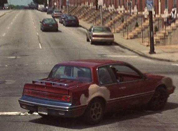 "IMCDb.org: 1986 Buick Somerset in ""Ladder 49, 2004"""