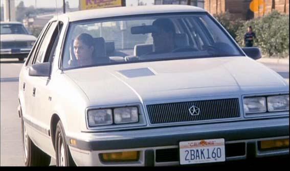 1986 chrysler lebaron gts turbo