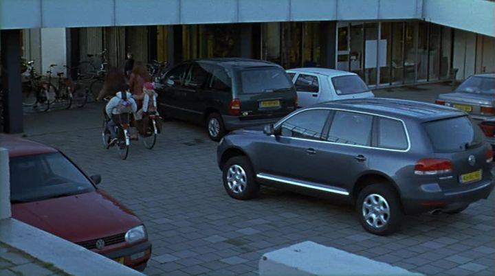 IMCDb.org: 2003 Volkswagen Touareg 4Motion V8 I [Typ 7L] in