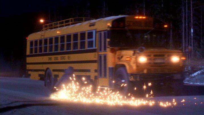 Thomas Built Buses >> IMCDb.org: GMC B-Series Thomas Conventional 65 Passenger ...