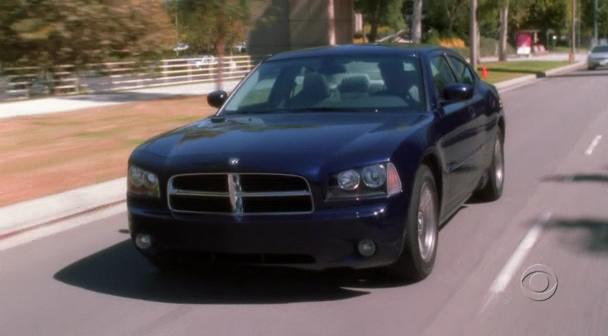 2006 Dodge Charger R/T [LX]