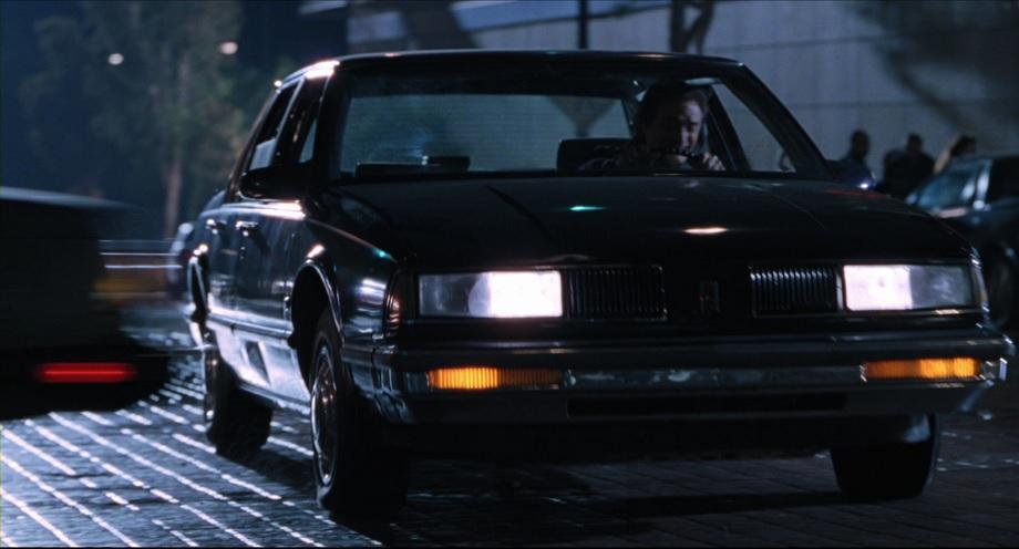 I on 1989 Buick Lesabre