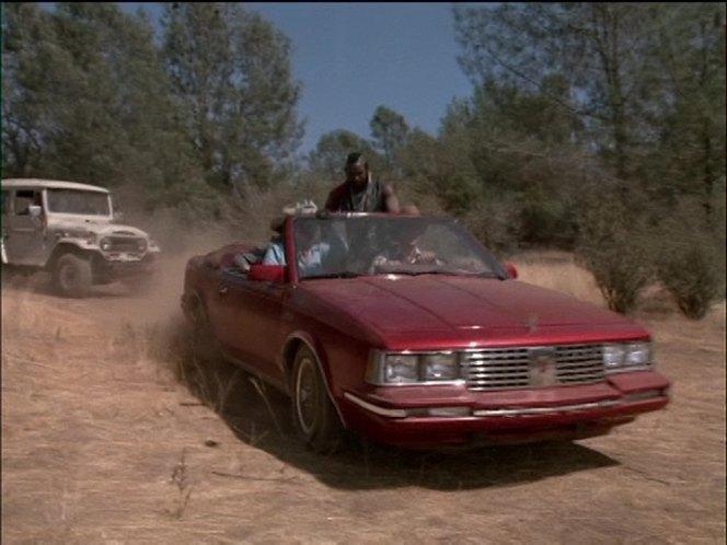IMCDb org: 1983 Oldsmobile Cutlass Ciera Brougham Hess & Eisenhardt