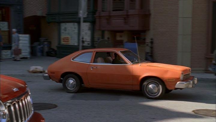 "IMCDb.org: 1974 Ford Pinto in ""Ghost Whisperer, 2005-2010"""