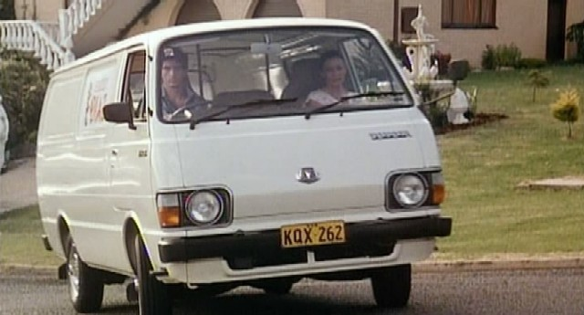 1980 Toyota HiAce H20