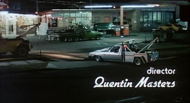 Imcdb Org Holden 1 Tonner 6 Wheeler In Quot Midnite Spares 1983 Quot